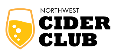 Northwest Cider Club Logo